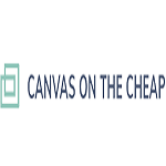Canvas On The Cheap Coupons