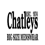 Chatleys Menswear Discount Codes