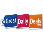 Great Daily Deals Coupons