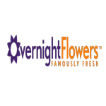 Overnight Flowers Coupons