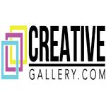 Creative Gallery Coupons