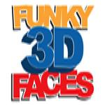 Funky3DFaces Coupons